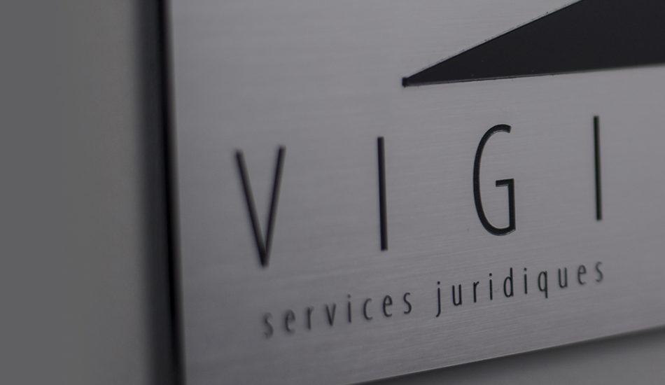 VIGI, partenariat